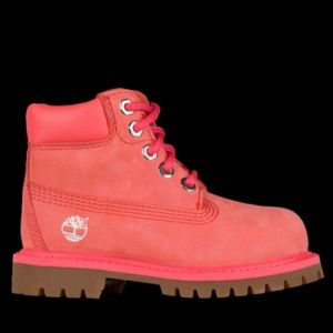 "Timberland Icon 6"" Waterproof Boots"
